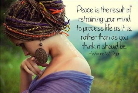 Peace of Life